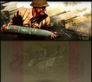 Royal Artillery Support