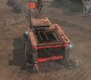 Panzer-Support Kommand