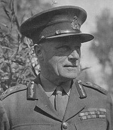 General Quinlan