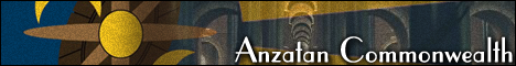 Anzatan Commonwealth Banner