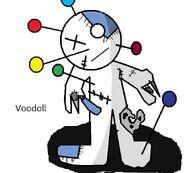 Voodoll