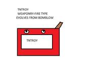 Tntroy