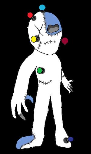 Voodoll.2