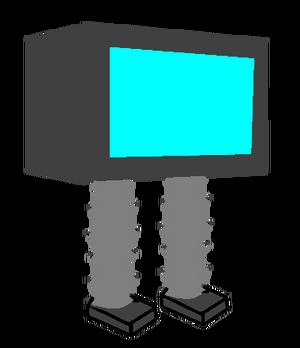 Telewalker