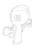 Chemistree Coloring Page