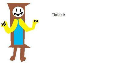 Ticklock