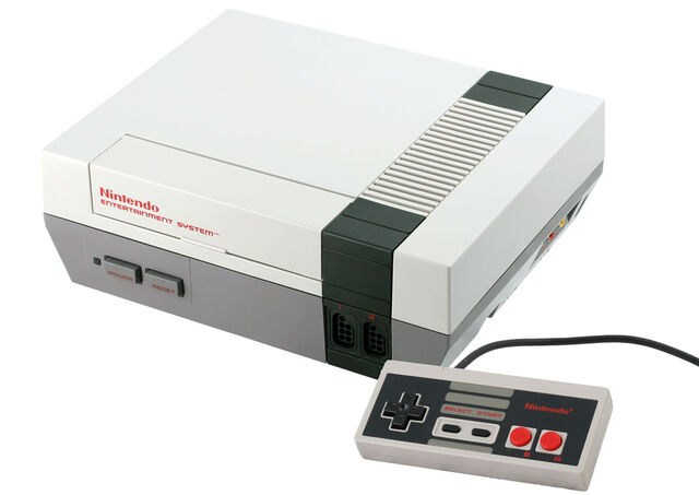 File:NES System.jpg