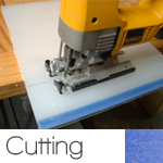 Plastic Cutting