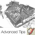Sketchup - advanced tips