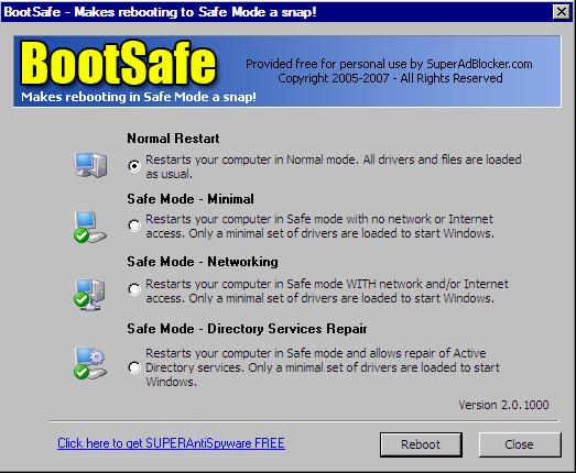 File:SUPERAntiSpyware BootSafe.png