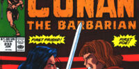 Conan the Barbarian 233