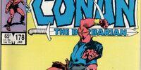 Conan the Barbarian 178