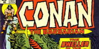 Conan the Barbarian 50