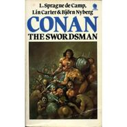 Conan the Swordsman Sphere 1979