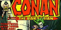 Conan the Barbarian 34