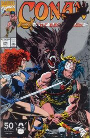 Conan the Barbarian Vol 1 246