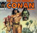 Savage Sword of Conan 164