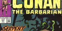 Conan the Barbarian 237