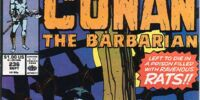 Conan the Barbarian 236