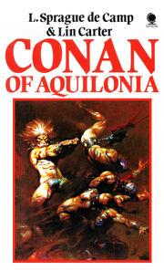 12 conan of aquilonia.