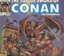 Savage Sword of Conan 123
