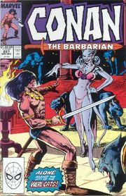 Conan the Barbarian Vol 1 227