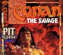 Conan the Savage 2