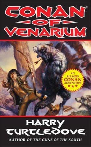 Conan Venarium