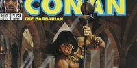 Savage Sword of Conan 173