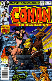 Conan the Barbarian Vol 1 97