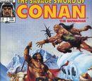 Savage Sword of Conan 132