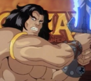 Conan the Adventurer (animated series)