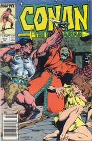 Conan the Barbarian Vol 1 203
