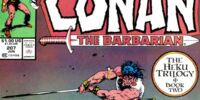 Conan the Barbarian 207