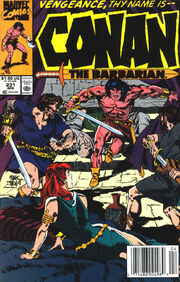 Conan the Barbarian Vol 1 231