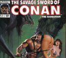 Savage Sword of Conan 165