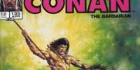 Savage Sword of Conan 135