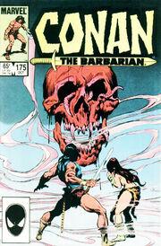 Conan the Barbarian175