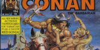 Savage Sword of Conan 194