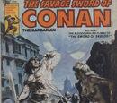 Savage Sword of Conan 58