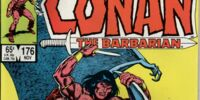 Conan the Barbarian 176