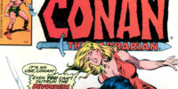 Conan the Barbarian 108