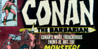 Conan the Barbarian 119