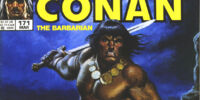 Savage Sword of Conan 171