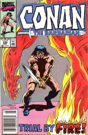 Conan the Barbarian Vol 1 230