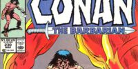 Conan the Barbarian 230