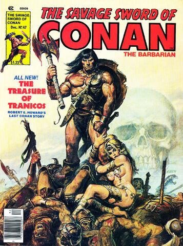 File:Issue -47 The Treasue of Tranicos Dec. 1, 1979.jpg