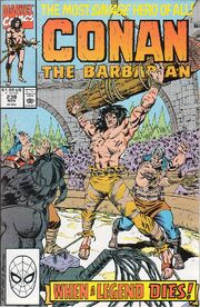 Conan the Barbarian Vol 1 238