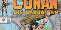 Conan the Barbarian 238