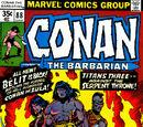 Conan the Barbarian 88
